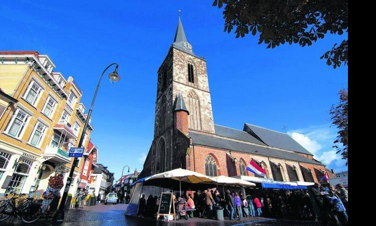 Market in Winterswijk