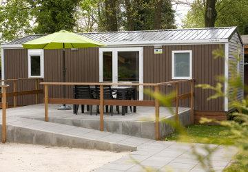 Rent a wheelchair accessible chalet