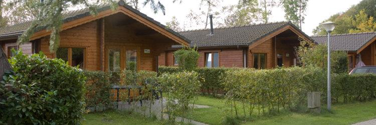 Photo album of our Finnish Bungalows