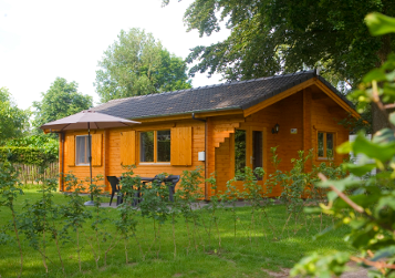 Rent a Finnish Bungalow